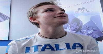 Cip, Vio: Accademia Sport Paralimpico iniziativa ...