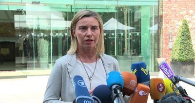 Nucleare Iran, Mogherini: negoziati ancora per diversi ...
