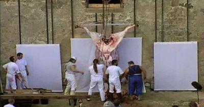 L'arte provocatoria di Hermann Nitsch dal 10 luglio a ...