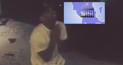 Chris Brown prega di poter lasciare le Filippine