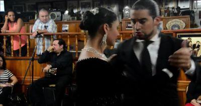 Malaga Salon e Alaska Coffee, i ritrovi per il tango a ...