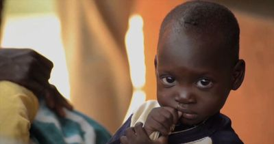 Azione contro la fame a Expo per vincere malnutrizione nel ...