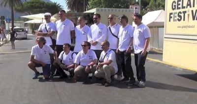 Il Gelato festival fa tappa a Palermo sul lungomare di ...