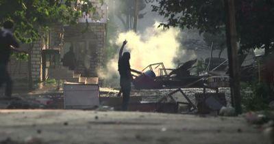 Turchia, muore poliziotto nel corso di duri scontri a ...