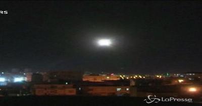 Turchia, F-16 di Ankara colpiscono obiettivi Pkk nel nord ...