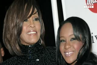E' morta Bobbi Kristina, figlia di Whitney Houston