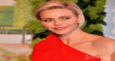 Charlène e Alberto di Monaco protagonisti al Gala della ...