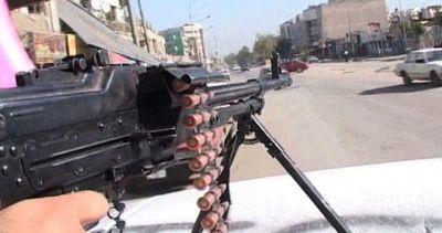 Iraq, le forze lealiste stringono l'assedio su Ramadi e ...