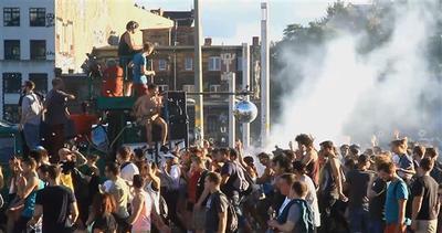 Berlino, la techno di Love Parade a 5 anni dal dramma