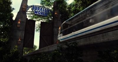 Jurassic World incalza Avatar: in Usa secondo incasso 3D