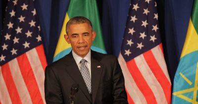 Barack Obama: l'Etiopia deve ancora fare molto per la ...