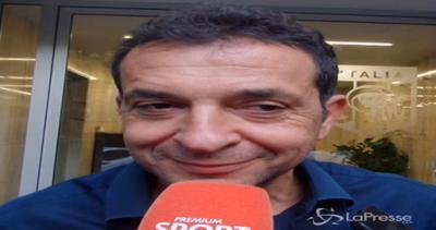 Calcioscommesse, Pulvirenti in procura Figc: Proseguito collaborazione
