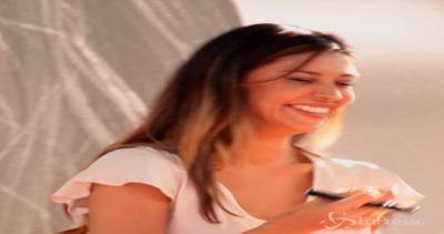 Belen Rodriguez: da sexy pantera a inguaribile romantica
