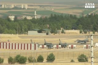 Erdogan, continueremo operazioni contro Isis e Pkk