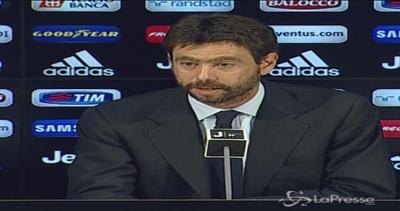 Agnelli a conferenza stampa su Bonucci: Juve ora ha più visibilità internazionale