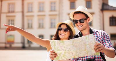 Le 5 truffe da evitare in vacanza