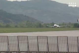 Aeroporti, Orio al Serio non frena