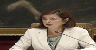 Boldrini: Carta dei diritti Internet è atto senza ...