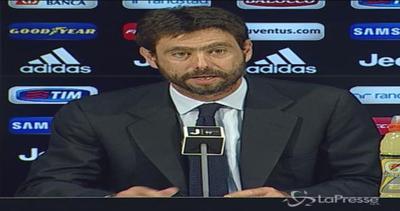Juve, Agnelli: Bonucci cresciuto in 5 anni, ora faccia crescere squadra