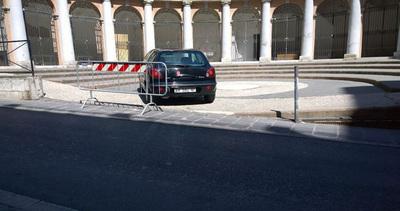 Italiano, ma sei capace di parcheggiare?