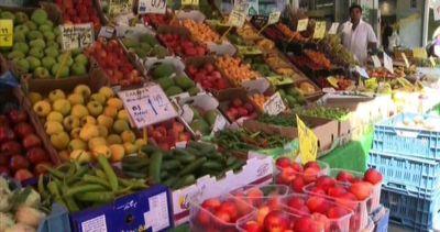 Storico sorpasso dell'acquisto di frutta e verdura sulla ...