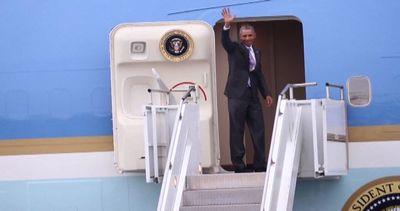 Etiopia, Obama ha lasciato Addis Abeba per tornare negli Usa