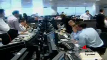 Borsa: a Milano e all'Europa riesce il rimbalzo