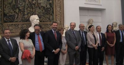 """La nuova giunta di Marino: """"Tre anni per cambiare la città"""""""