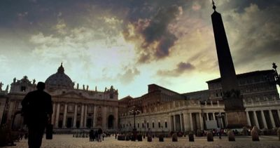 "Chiesa ed esorcismi nell'horror-thriller ""The Vatican Tapes"""