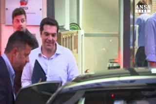 Grecia, arriva la Troika mentre riapre  Borsa di Atene