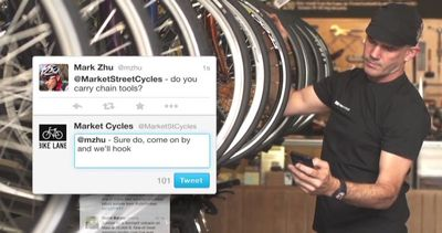 Per Twitter ricavi in crescita nel secondo trimestre