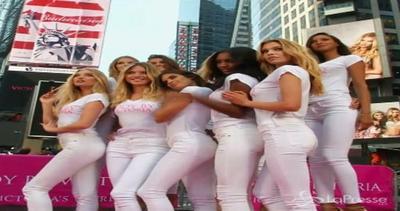 Dieci nuovi 'angeli' per Victoria's Secret: la bellezza in ...