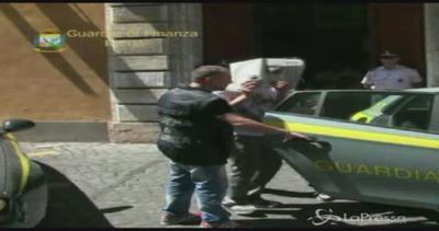Roma, sequestrato il Porto turistico: in manette patron ...