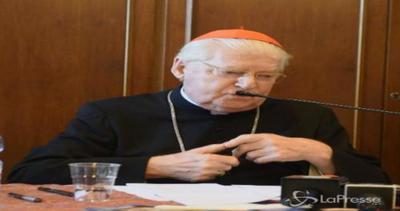 Il cardinale Scola avvisa: Paura dell'immigrazione è ...