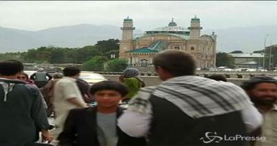 Afghanistan, è giallo su morte mullah Omar, leader dei ...