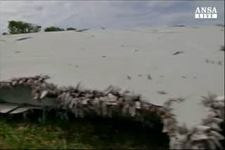 Boeing scomparso, ritrovati rottami in mare