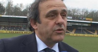 Riuscirà Platini a ripulire l'immagine della FIFA?