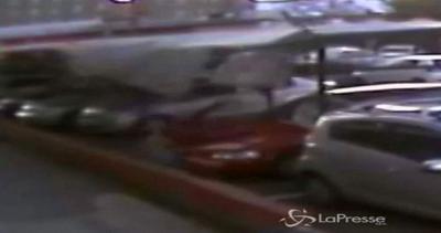 Ragazzo cileno sopravvive a caduta dal 17esimo piano