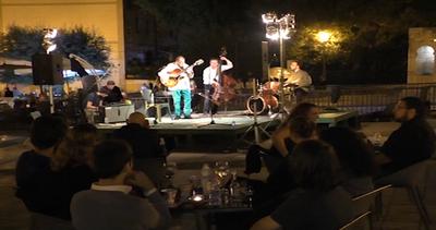 Con il Tetracordo Festival, il centro storico di Isernia è ...