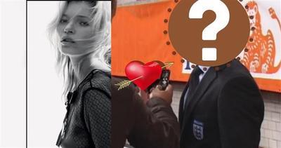 Perchè Kate Moss vuole essere Posh Spice?