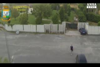 Camorra: arresti e sequestri tra Lazio e Campania