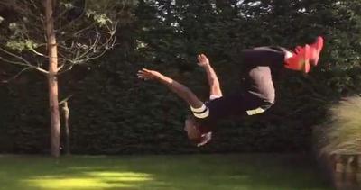 Cosa fa Balotelli per mantenersi in forma?