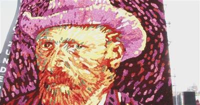 Sapete riconoscere un quadro di Van Gogh?