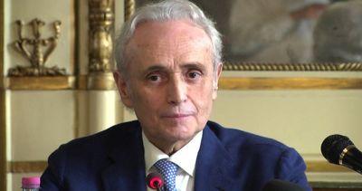 José Carreras torna alla Scala in concerto a 40 anni dal ...