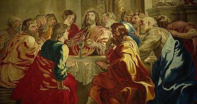 Rubens sostituisce Tintoretto nel padiglione Santa Sede a ...