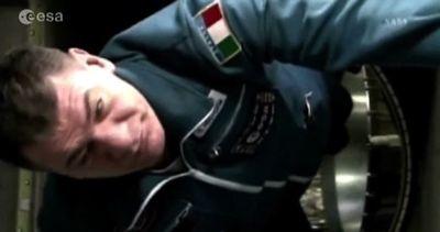 Il lungo soggiorno di Nespoli nello spazio aiuterà nuovi ...