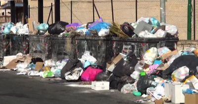 A Palermo torna l'emergenza rifiuti, mancano gli ...