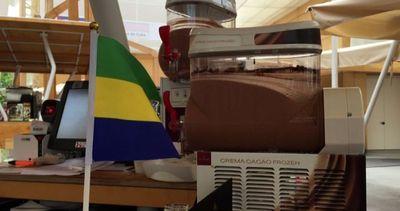 Gabon a Expo con il suo cacao, obiettivo è aumentare ...