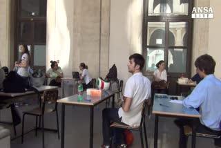 Maturita': promosso 99,5% studenti, aumentano anche voti