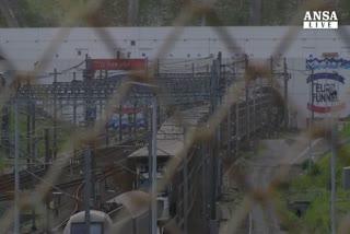 Emergenza migranti nell'Eurotunnel